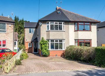 4 bed semi-detached house for sale in Muskoka Avenue, Sheffield S11