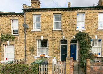 Thumbnail 3 bedroom terraced house to rent in Wellfield Road, London