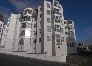 Thumbnail 2 bedroom flat for sale in 5A Princess Towers, The Promenade, Port Erin