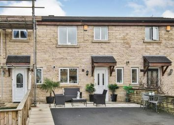 Thumbnail 3 bed terraced house for sale in Inglewhite Fold, Padiham, Lancashire