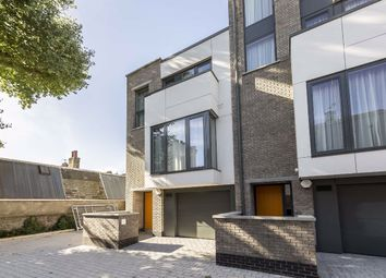 Thumbnail 3 bed semi-detached house to rent in Peel Place, London