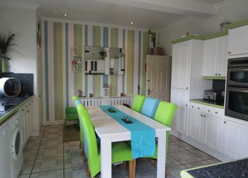 Thumbnail 4 bed end terrace house for sale in St. Martins Road, Weymouth
