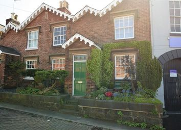 Thumbnail 3 bed cottage for sale in Ivy Cottages, Cheapside, Belper, Derbyshire