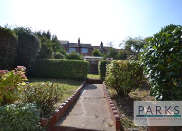 4 bed semi-detached house to rent in Coombe Road, Brighton BN2