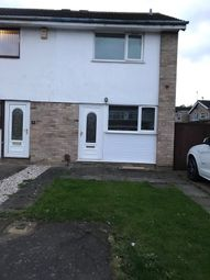 Thumbnail 2 bedroom semi-detached house to rent in Stonehaven Road, Leicester