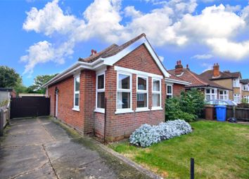 Thumbnail 2 bed bungalow to rent in Whitby Road, Ipswich, Suffolk