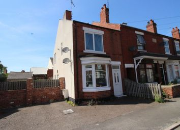 Thumbnail 2 bed property for sale in Elms Road, Worksop