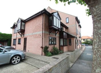 Thumbnail 2 bed flat for sale in Claremont Road, Deal