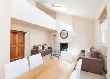 Thumbnail 1 bed flat to rent in Stanhope Mews West, South Kensington