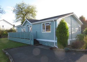 2 bed mobile/park home for sale in Blossom Hill Park (Ref 5895), Dunkerswell, Honiton, Devon EX14