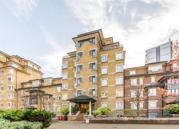 Thumbnail 1 bedroom flat to rent in Admiral Walk, London