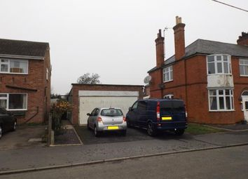 Thumbnail 4 bed detached house for sale in Gladstone Street, Kibworth Beauchamp, Leicester, Leicestershire