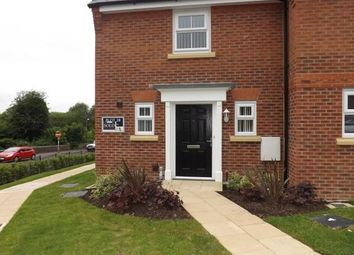 Thumbnail 1 bed semi-detached house to rent in Andrews Walk, Blackburn