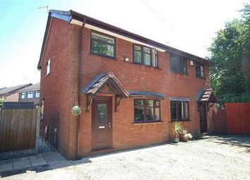 Thumbnail 3 bed semi-detached house for sale in Magnolia Close, Haydock, St Helens