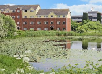 Thumbnail 2 bed flat for sale in The Waterfront, Exhall, Coventry