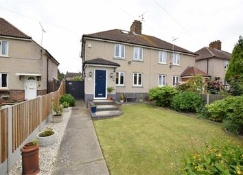 2 bed semi-detached house for sale in Pound Lane, Orsett, Essex RM16