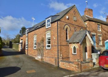 Thumbnail 3 bed cottage for sale in High Street, Braunston, Oakham