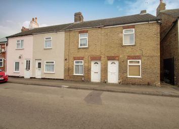 2 bed terraced house for sale in Eyebury Road, Eye, Peterborough PE6