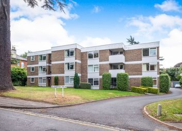 Thumbnail 1 bed flat to rent in Graylands Court, Guildford