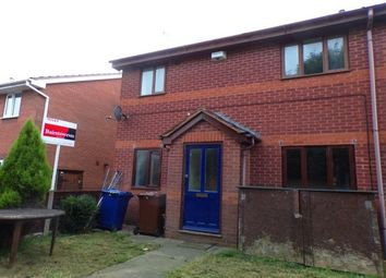Thumbnail 1 bed mews house to rent in Norton Terrace, Norton Canes, Cannock