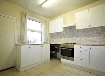 Thumbnail 1 bed maisonette to rent in High Street, Codnor, Ripley