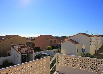 Thumbnail 2 bed property for sale in St-Pierre-La-Mer, Aude, France