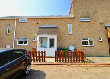 Thumbnail 3 bed terraced house for sale in Artindale, Bretton, Peterborough