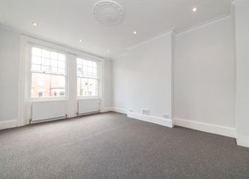 Thumbnail 1 bed flat to rent in Denning Road, Hampstead
