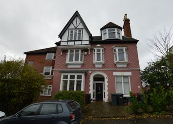Thumbnail 1 bed flat for sale in Harold Road, Crystal Palace, London