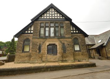 Thumbnail 1 bed flat for sale in 7 Wesley Court, Park View, Yeadon, Leeds