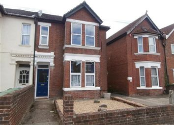 Thumbnail 6 bed semi-detached house to rent in Arthur Road, Shirley, Southampton