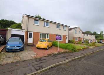 Thumbnail 3 bed semi-detached house for sale in Millfield Wynd, Erskine