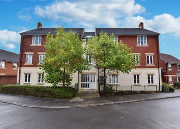 Thumbnail 2 bed flat for sale in Dore Close, Yeovil