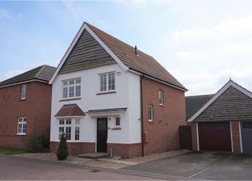 Thumbnail 3 bed detached house for sale in Scartho Top, Scartho