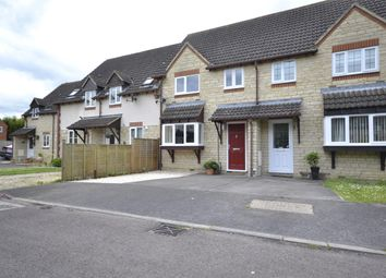 Thumbnail 3 bed terraced house to rent in Cutsdean Close, Bishops Cleeve, Cheltenham, Gloucestershire