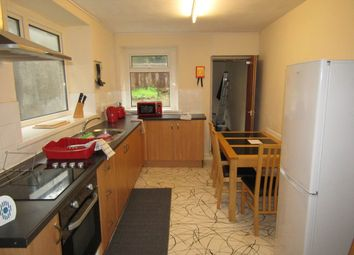 Thumbnail 4 bed shared accommodation to rent in Hanover Street, City Centre, Swansea