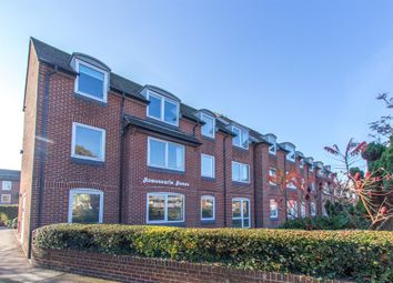 Thumbnail 1 bed flat for sale in Goring Road, Goring-By-Sea, West Sussex