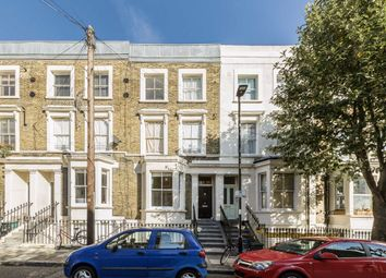 2 bed flat for sale in Stanley Terrace, London N19