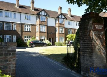 Thumbnail 2 bed flat to rent in Uplands Court, Winchmore Hill