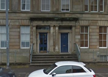 Thumbnail 3 bed flat to rent in Kent Road, Glasgow