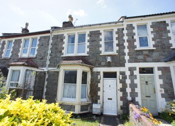 Thumbnail 3 bed terraced house to rent in Ashley Down Road, Ashley Down, Bristol