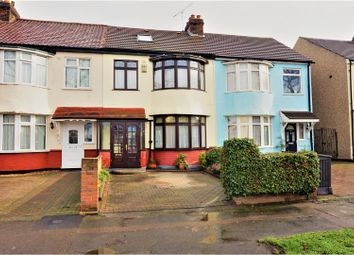 Thumbnail 4 bed terraced house for sale in Grenfell Avenue, Hornchurch