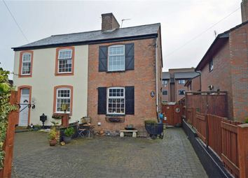 Thumbnail 1 bed cottage for sale in Main Street, Fleckney, Leicester