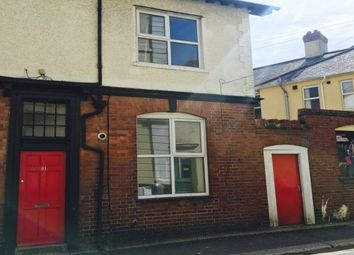Thumbnail 3 bedroom property to rent in North Road East, Plymouth