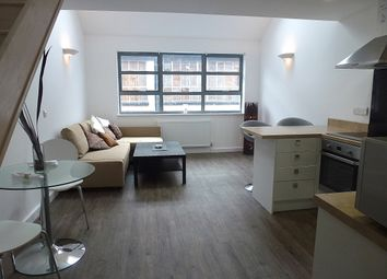Thumbnail 1 bed duplex to rent in Glanville Road, Oxford