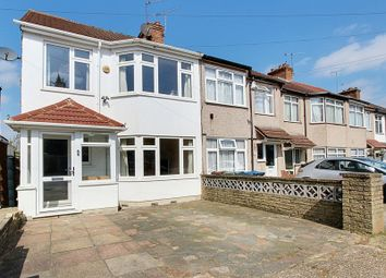 Thumbnail 4 bed terraced house for sale in Grange Road, Harrow-On-The-Hill, Harrow