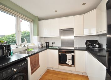 Thumbnail 2 bed end terrace house to rent in Brendon Road, Worthing