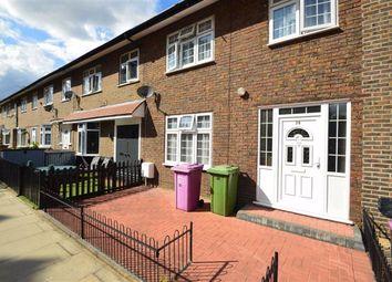 Avis Square, London E1. 3 bed terraced house