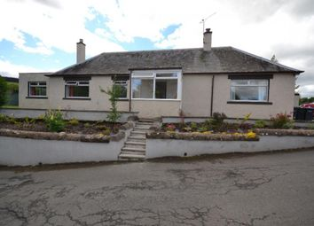Thumbnail 2 bed cottage for sale in Fairholm, Minto Road Denholm Roxburghshire