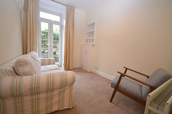 Thumbnail 1 bedroom flat to rent in Wardlaw Place, Edinburgh Available Now
